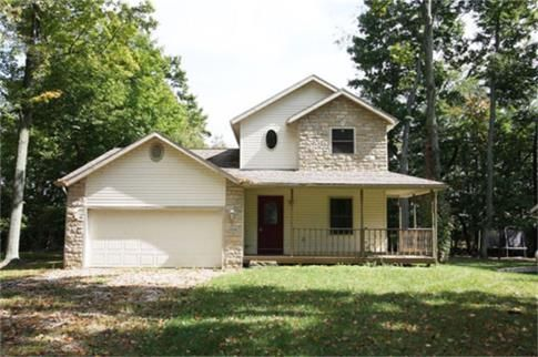 3550 Apple Valley Drive, Howard, Ohio - SOLD by Sam Miller of REMAX Stars Realty http://www.knoxcountyohio.com/Property/3550-Apple-Valley-Drive-Howard-Ohio.  #KnoxCountyOhio