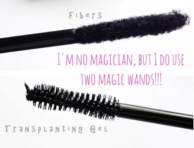 I do!!!!! Try your new favorite mascara here, non toxic and gluten free;) up to 300% increase in your lashes, WOW! Click to order #younique #mascara #lashes #beauty #magic #eyes #love #wands #fiberlashes