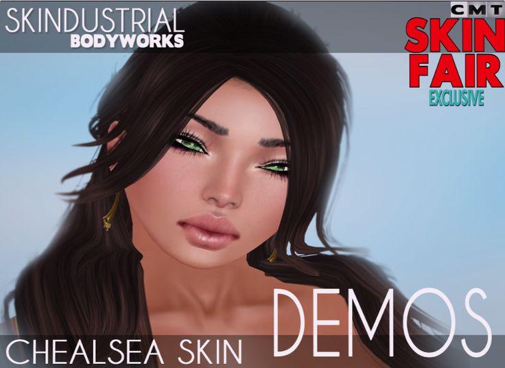 Skindustrial Bodyworks http://maps.secondlife.com/secondlife/Webhost/222/95/23