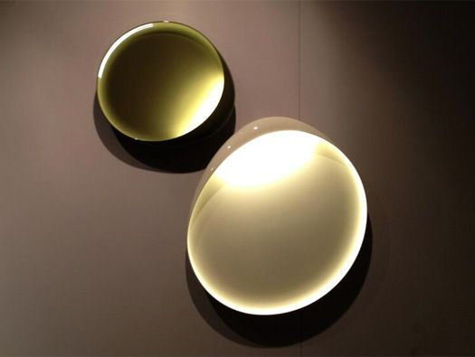 Video: Lake Lights by Paolo Lucidi and Luca Pevere chez Foscarini