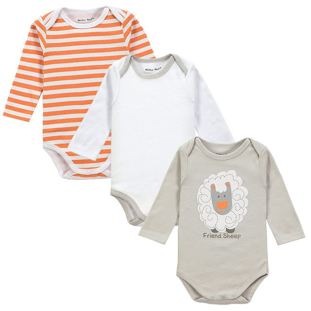 14 Best Most Worth Buying Baby Stuffs Like Baby Romper Clothes