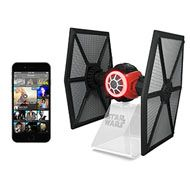Boxshot: Star Wars Tie Fighter Blue Tooth Speaker by ThinkGeek