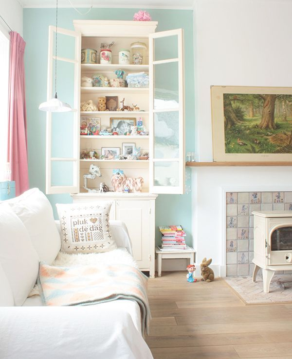 Pastel Colors Kids Room: 282 Best Images About Living Room On Pinterest