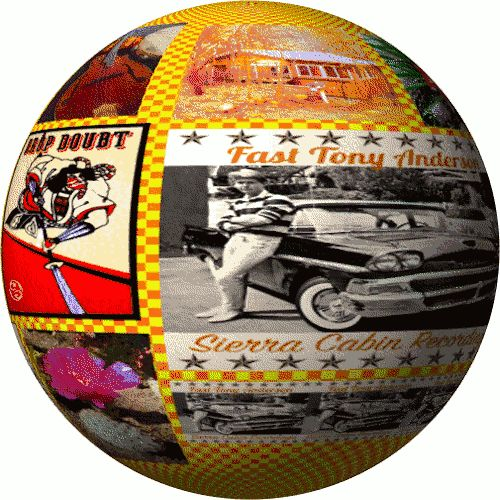 Keep Your World Spinning in #2017  Thanks to everyone who downloaded the new #fasttonyanderson album @ https://fasttonyanderson.bandcamp.com