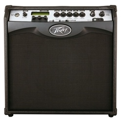 L.A. Music Canada Peavey VYPYR VIP 3 100W 1x12 Guitar Modeling Combo Amp Black