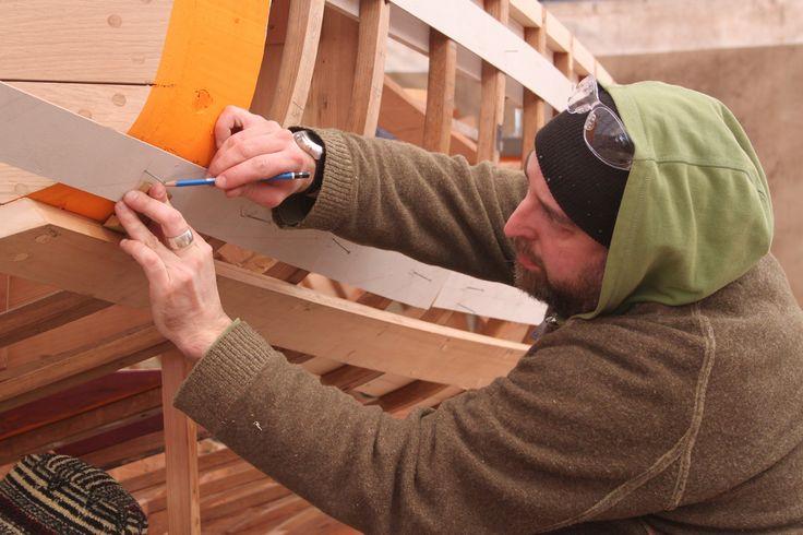 Boat School -  (218 of 251) | by Northwest School of Wooden Boatbuilding