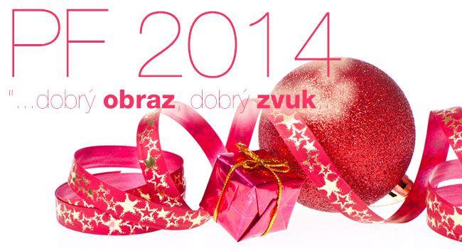 Veselé Vánoce a dobře hrající nový rok přejeme...