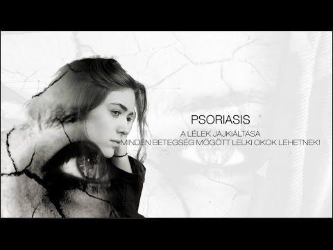Psoriasis a lélek jajkiáltása