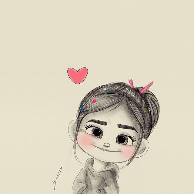 Eljona Franci Eljona Dardha Instagram Photos And Videos Girly Drawings Girls Cartoon Art Cartoon Girl Images