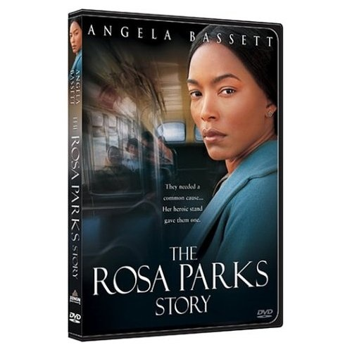 Amazon.com: The Rosa Parks Story: Angela Bassett, Peter Francis James, Tonea Stewart, Von Coulter, Dexter King, Afemo Omilami, Sonny Shroyer, Mike Pniewski, Chardé Manzy, Cicely Tyson, Charles Black, Nick LaTour, Julie Dash, Christine A. Sacani, D. Scott Lumpkin, Elaine Steel, Howard Braunstein, Michael Jaffe, Paris Qualles: Movies & TV