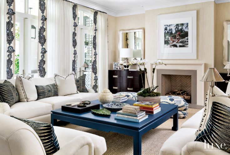 navy blue and cream living room 1000 ideas about navy blue houses on blue 24675