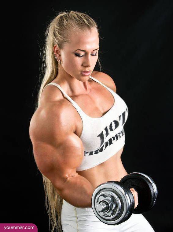 Girl bodybuilder 2015 Natural female bodybuilding 2016