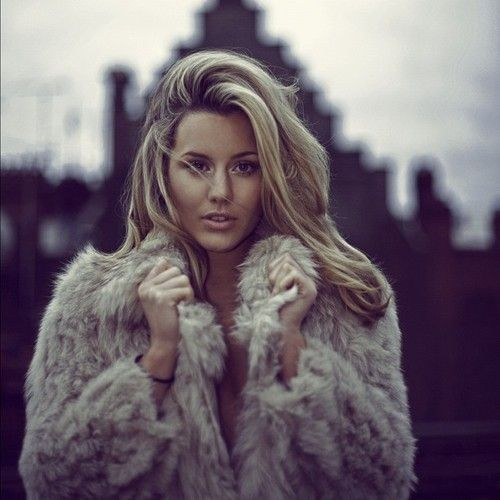 caggie (made in chelsea)