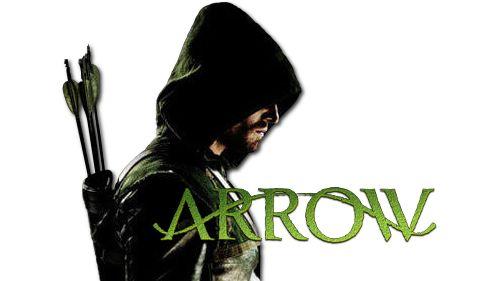 arrow tv | Arrow (TV) 2012 | Anything Goes