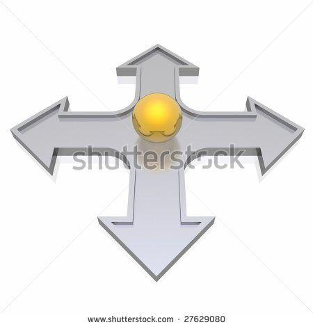 joystick symbol
