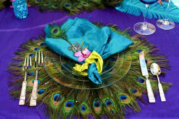 Projeto Festa Montagens Especiais: Casamento Roxo Turquesa-Fazenda Terraço Nashville