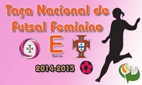 Futsal Feminino: Serpinense e Pombal empatam a três