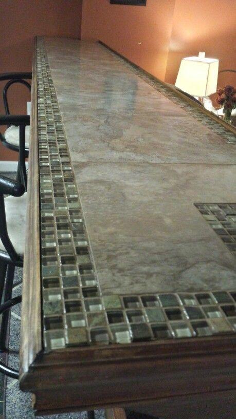 best 20+ tile top tables ideas on pinterest | tile tables, garden