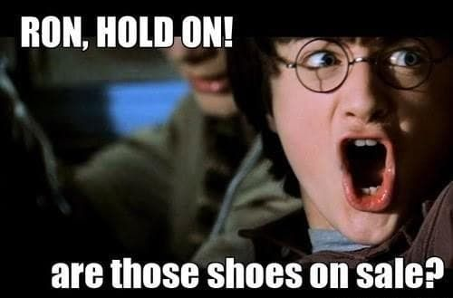 100 Harry Potter Memes That Will ~Always~ Make You Laugh