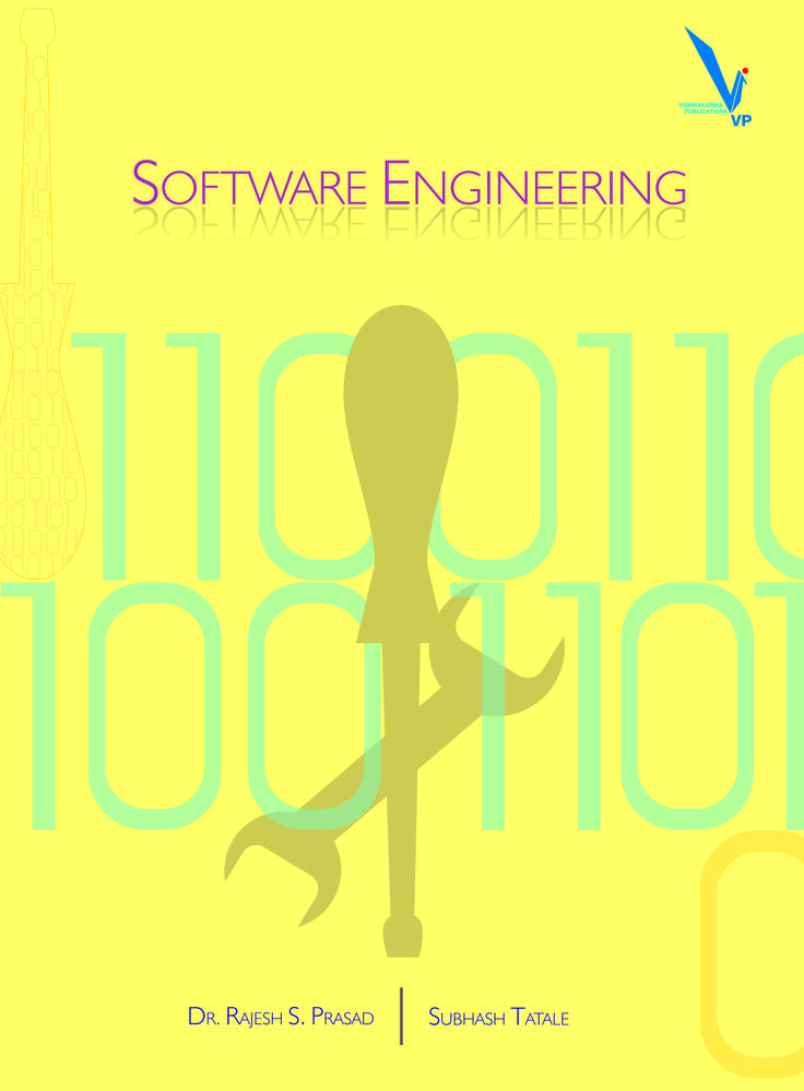 """This is a text book on """"Software Engineering"""". In this book, the presentation is based on important principles that can be applied independently on the life cycle model. An emphasis is given on identifying and applying fundamental principles that are applicable throughout the software life cycle."""