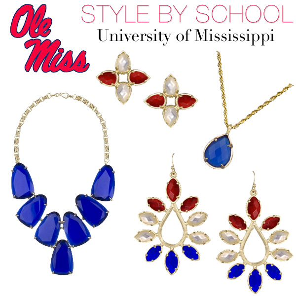 Kendra Scott Loves Ole Miss
