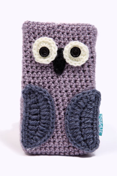 owl iPhone case!
