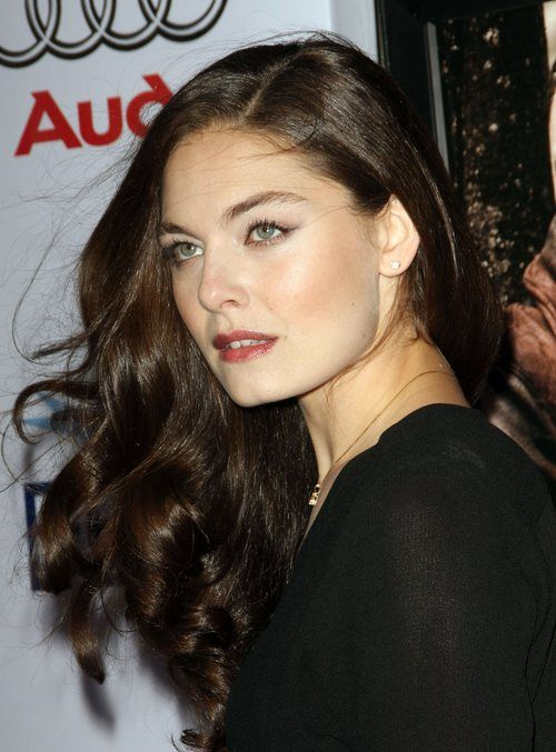 Alexa Davalos - Gallery Colection