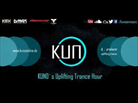 KUNO´s Uplifting Trance Hour 152 (November 2017)