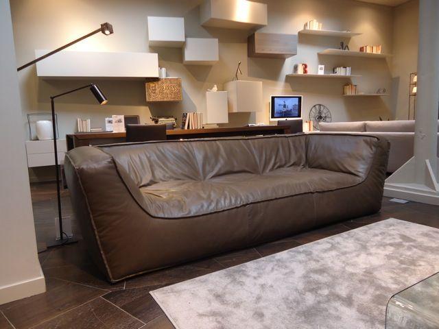 Islington, London   Living Space and Partners #Noe www.verzelloni.it