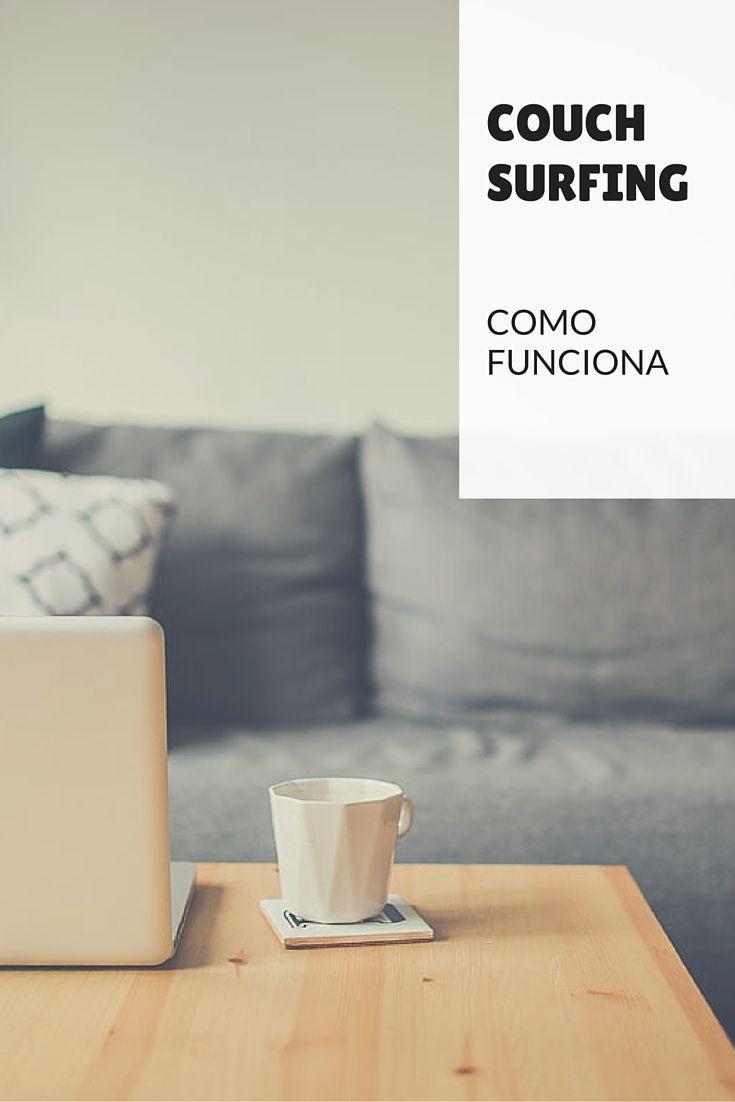 Você sabe como funciona Couchsurfing? Não é apenas economizar com acomodação: é viver a cultura local, com alguém de mente aberta e disposta a te hospedar. Clique aqui http://mundodeviagens.com/viajar-barato/ e descubra agora excelentes plataformas online para Viajar Barato!