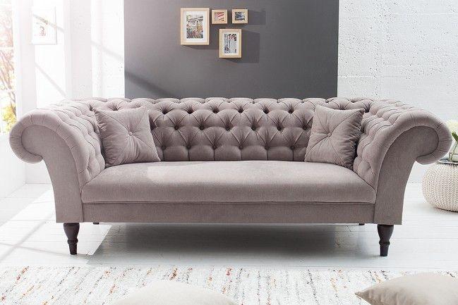 Die besten 25+ Stoff Chesterfield Sofa Ideen auf Pinterest ...