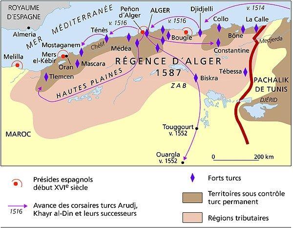 Le sultanat et califat Ottoman « Histoire Islamique
