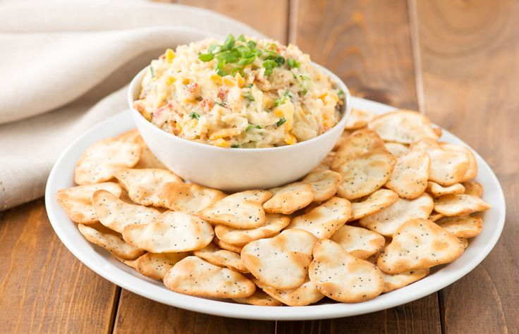 Easy Hors d'Oeuvres Your Guests Will Love | The Daily Meal