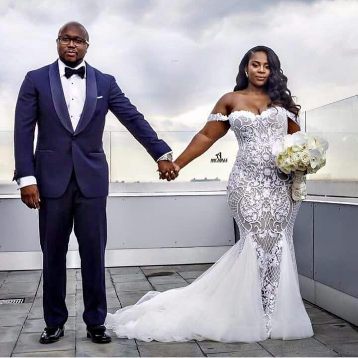 Nigerian Wedding. Source: Images You WON'T See On T.V. (Fb) #NigerianWeddings