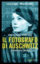 Luca Crippa, Maurizio Onnis, Il fotografo di Auschwitz