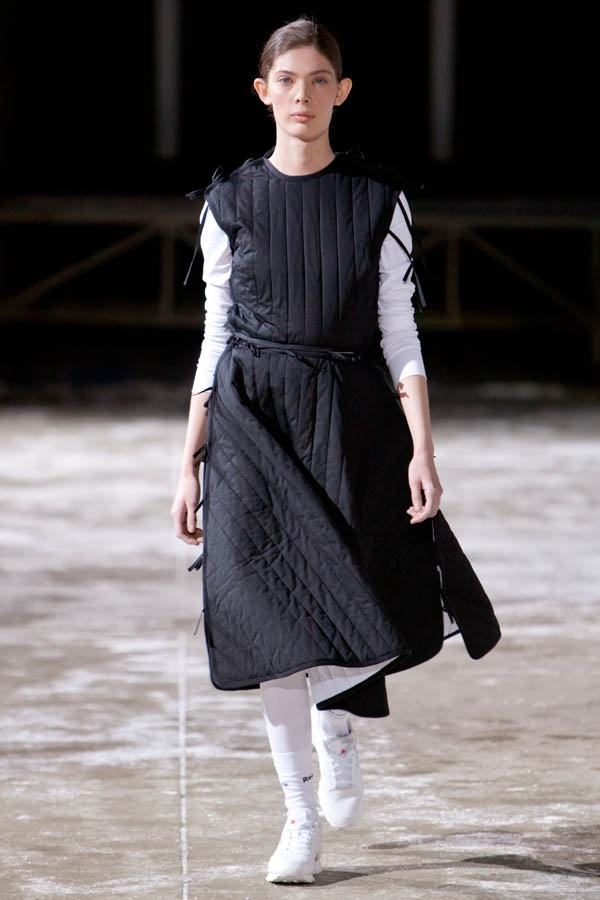 Nina Donis Autunm Winter 2011-12