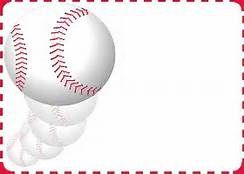 Free Printable Baseball Invitation Templates - Bing images