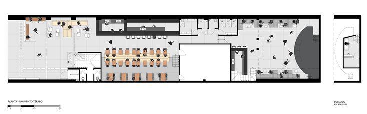 Galeria - Na Mata Café / FGMF Arquitetos - 20