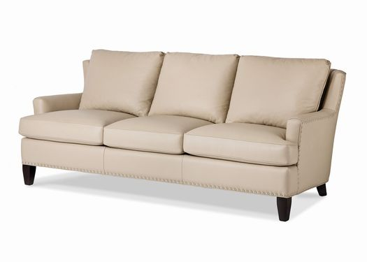Flexsteel Sofa Claudette Sofa Hancock u Moore Franklin Sofa Rafel Cavier Fabric Family Room Pinterest Fine furniture Living room ideas and Room ideas