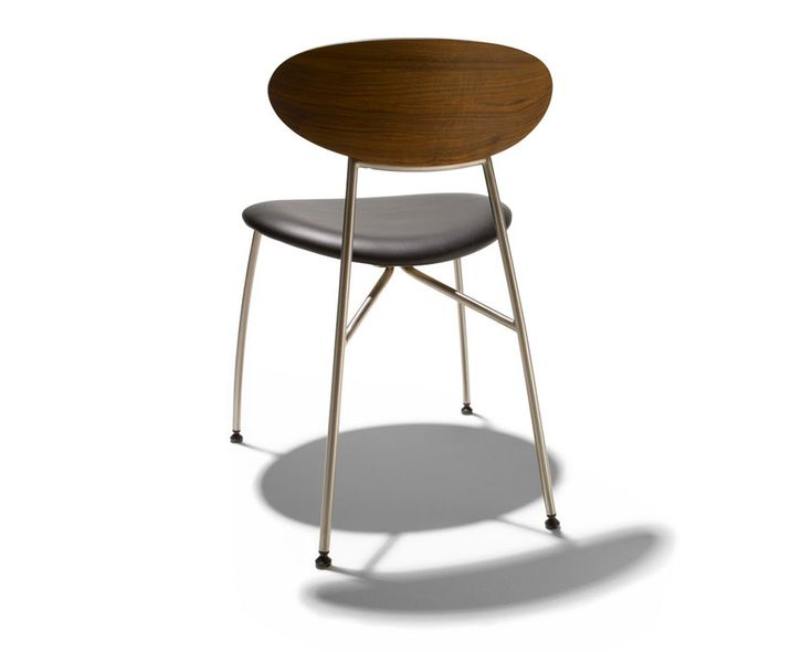NAVER COLLECTION   GM666 STONE Chair   Design: Nissen & Gehl mdd.