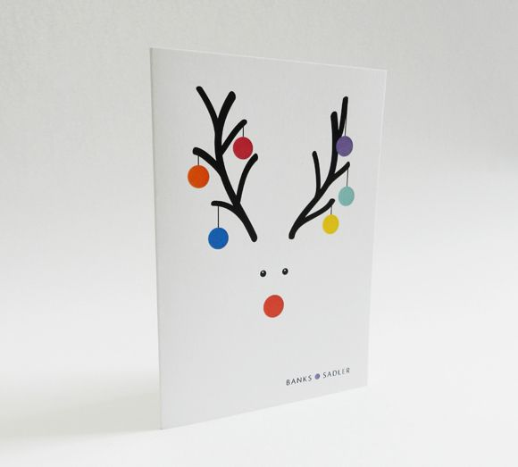 The 25 Best Corporate Christmas Cards Ideas On Pinterest