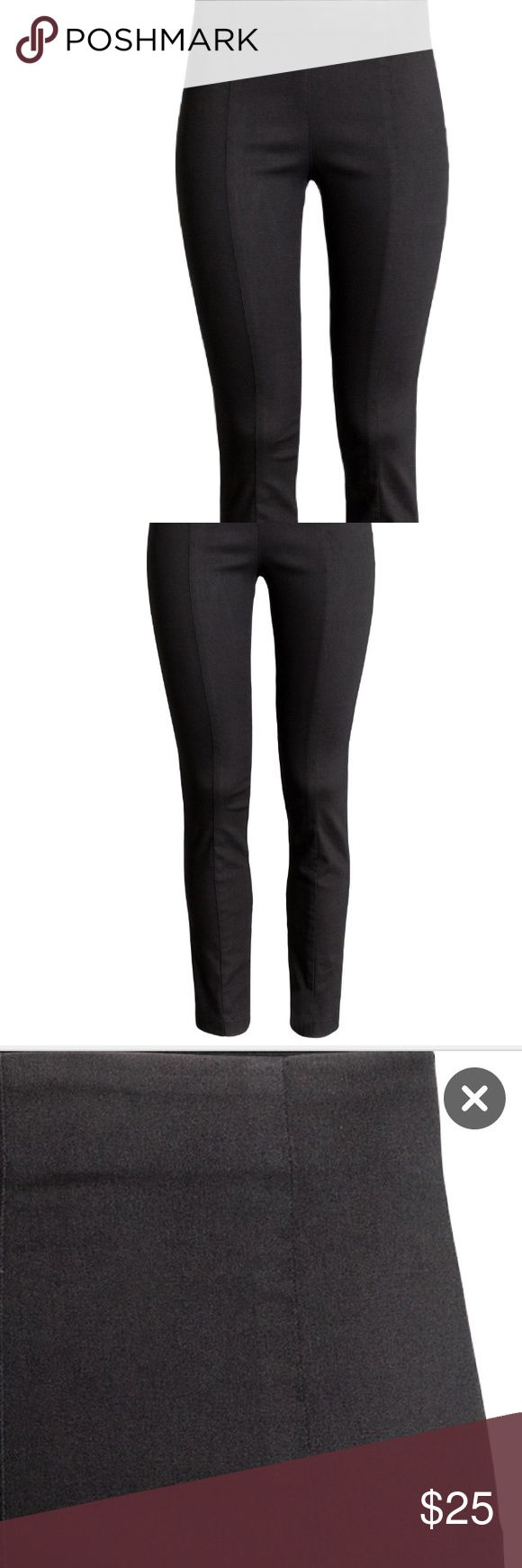 TREGGINGS: the latest craze! Trouser-leggings Treggings! The latest craze. I can see why! These super comfortable, super flattering, trouser leggings are perfect for the office, a night out, or just running errands. Pants