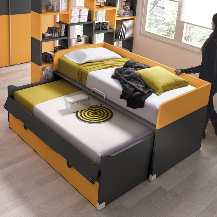 13 best Mueble TV y escritorio para dormitorio images on Pinterest ...