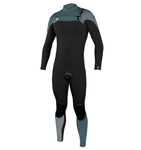 The o'neill Psycho 1 has a minimal seam design that is a team favorite for warmth and flex. Featuring o'neill's exclusive technobutter 3 and fluid seam welding this suit is the one to have for high performance surfing.The Psycho 1 has been put through the test and continues to...