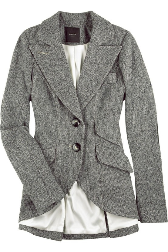 Dead link. But please... Enjoy the beauty of the most lovely blazer ever.