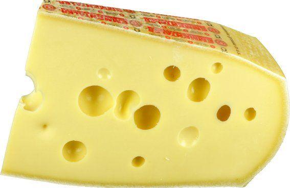 Почему швейцарский сыр продлевает жизнь?