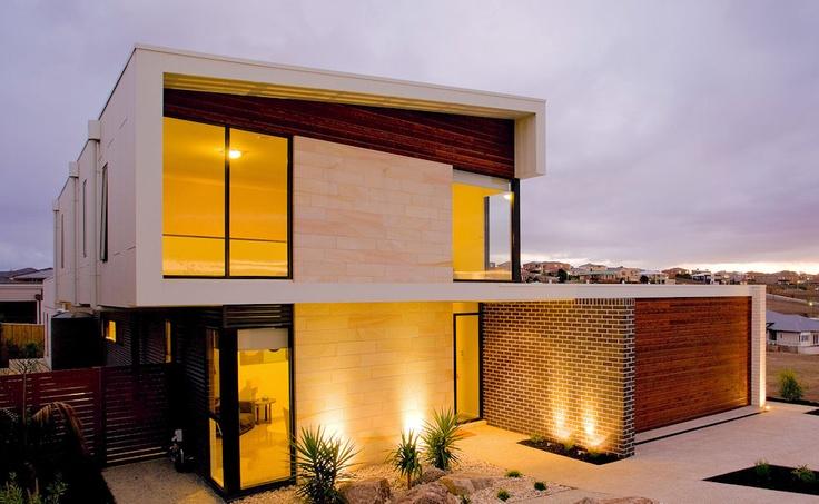 Topic Builders Display Homes: The Highton. Visit www.localbuilders.com.au/display_homes_victoria.htm for all display homes in Victoria