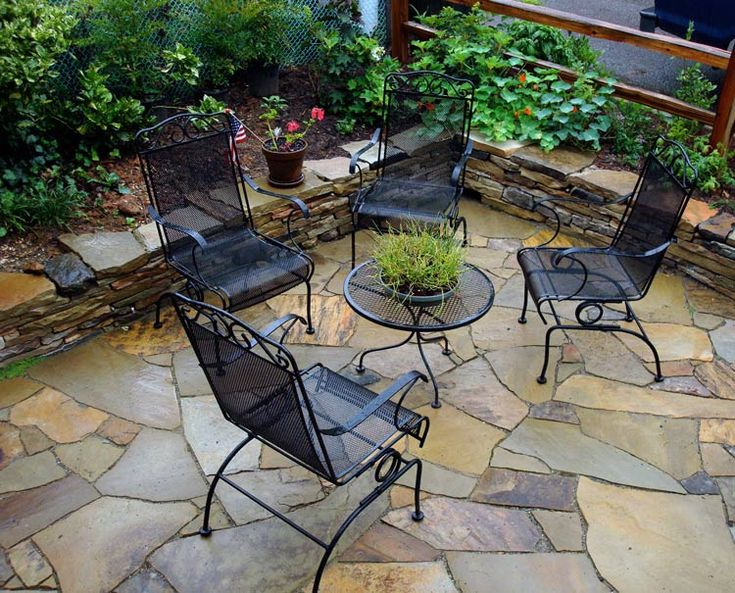 find this pin and more on front yard ideas - Front Yard Patio Ideas