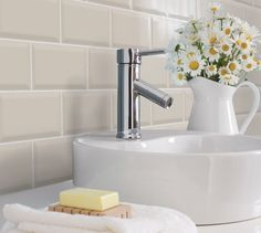 Wonderful Subway Tile Beveled Subway Tile Bathroom Beveled Subway Tile