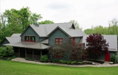 If you're in the market for a home in Indiana, but a little short on cash, check out this home.